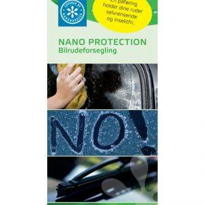 nanobehandling af forrude