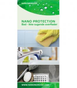 Nanobehandling af bad